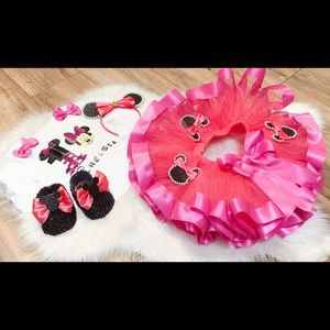 Tutus handmade any size, occasions minnie Disney